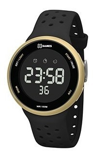 Relógio X-games Xmppd545 Pxpx - Ótica Prigol