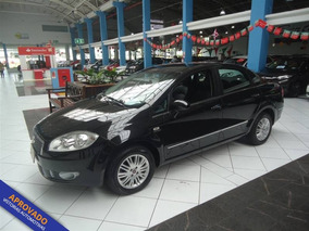 Fiat Linea Essence 1.8 4p Flex Dualogic