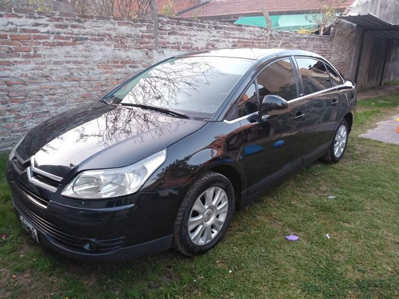 Citroën C4 2.0 I Exclusive Bva 2007