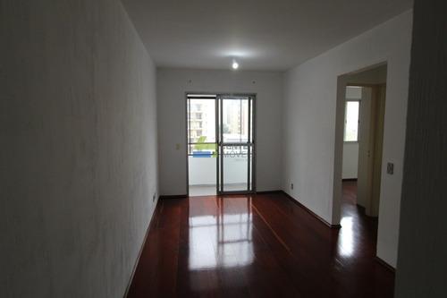 Imagem 1 de 12 de Apartamento - Vila Monte Alegre - Ref: 13583 - V-871580