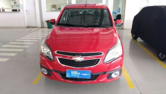 Agile 1.4 Mpfi Ltz 8v Flex 4p Manual 76609km
