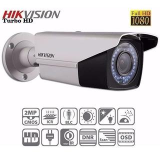 Camara De Seguridad Hikvision