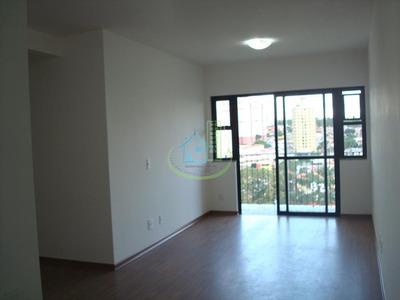 Lindo Apto No J. Marajoara, 3 Dorm ( 1 Suite ), 2 Vagas. - C