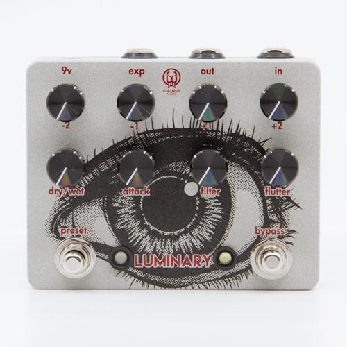 Luminary Octave Generator V2 Walrus Audio