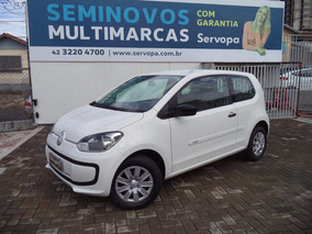 Volkswagen Up! Take 1.0l Mpi Total Flex Mec. 2p 2015