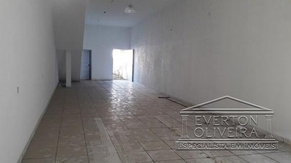 Ponto Comercial - Centro - Ref: 11079 - L-11079