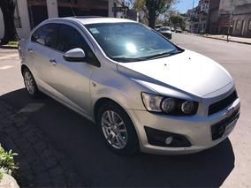 Chevrolet Sonic Ltz 1.6 Aut Dissano Corsa Focus Bora Fiesta