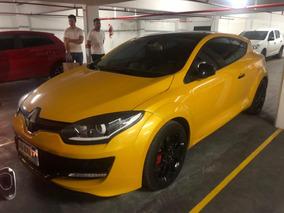 Renault Mégane Iii. R.s Rs Inmaculada