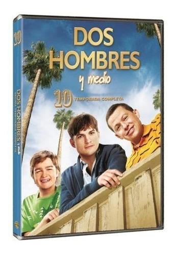 Two And A Half Men - Serie Completa 12 Temporadas - Dvd