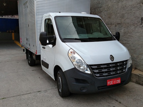 Renault Master 2.3 L2h1 2p 2016