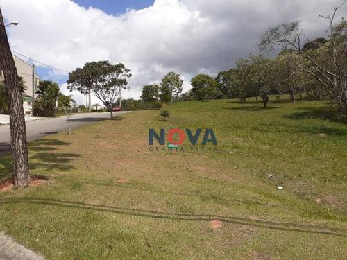 Imagem 1 de 12 de Terreno À Venda, 916 M² Por R$ 480.000,00 - Reserva Santa Maria - Jandira/sp - Te0959