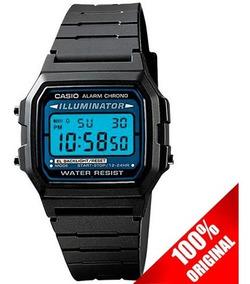 Reloj Casio Clasico F105 Vintage Original Envío Gratis