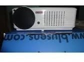 Proyector Blu Sens Pjl66w