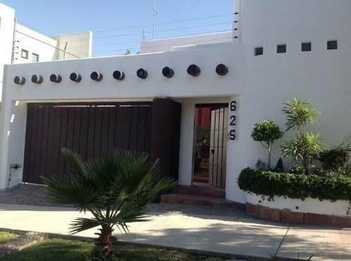 Casa En Venta En Lomas 4a Seccion