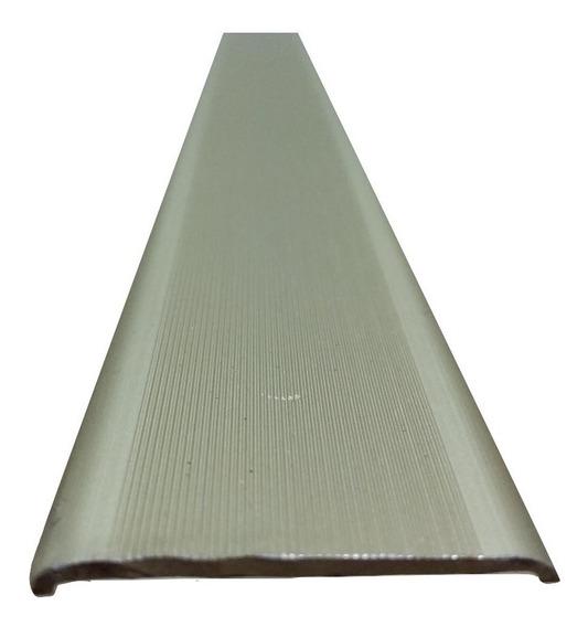 Varilla Nivelador Antideslizante Fija Plana Oro / Plata 35mm