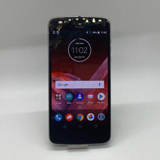Motorola Moto Z2 Play 32 Gb 4 Gb Ram