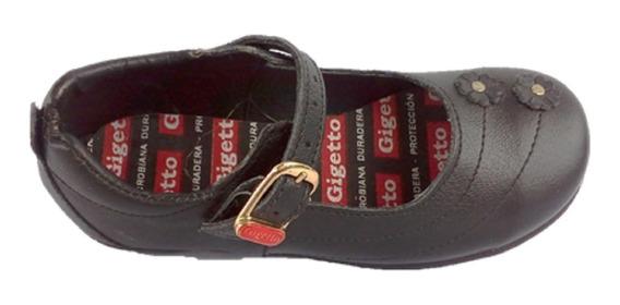 Zapatos Escolares Gigetto Modelo 5504