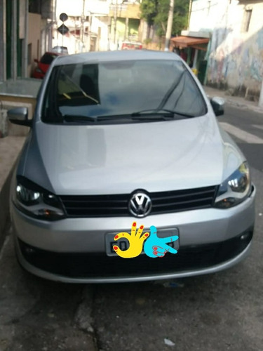 Volkswagen Fox 2010 1.6 Vht Prime I-motion Total Flex 5p