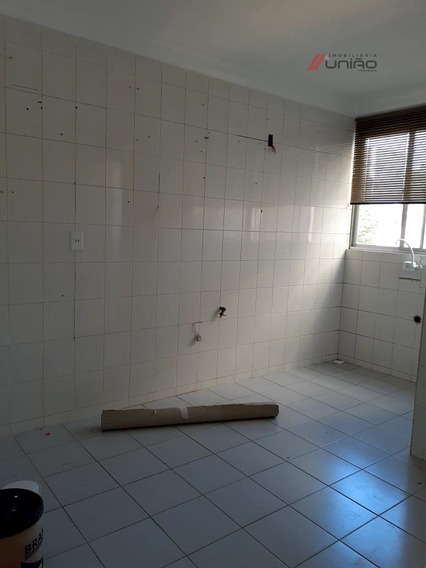 Apartamento Em Zona Iii - Umuarama - 1574