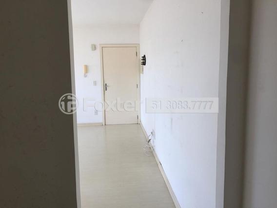 Apartamento, 1 Dormitórios, 48 M², Cidade Baixa - 196334
