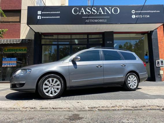Volkswagen Passat Varian Tdi Dsg Cassano Automobili