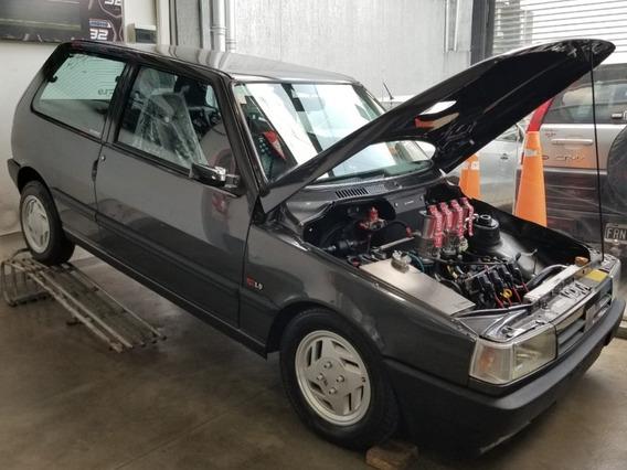 Fiat Uno 1.6 Scr