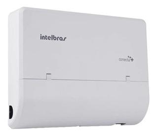 Micro Central Pabx Intelbras Conecta + 2 Linha 8 Ramais Full