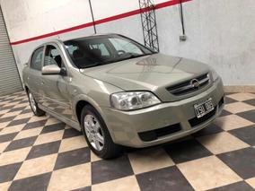 Chevrolet Astra 2.0 Gl 2010 Impecable Estado Permuto