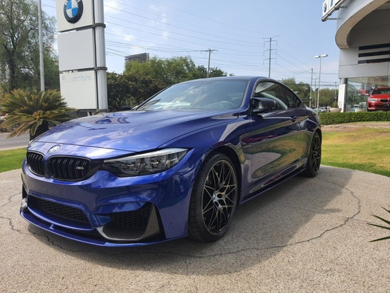 Bmw Serie M 3.0 M4 Coupe At 2020
