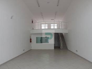 Salão Comercial No Alto Ipiranga - Sl0034