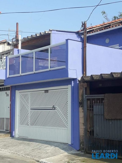 Casa Assobradada - Interlagos - Sp - 592722