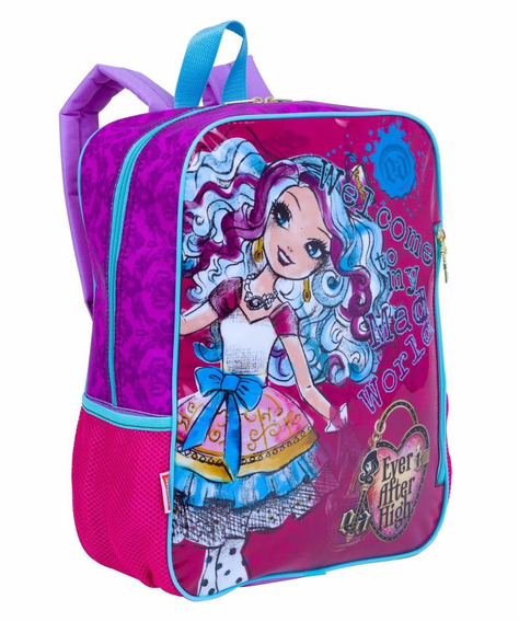 Mochila Costa Ever After High Tam M - Ref. 064689-00