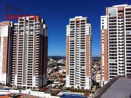 Ref.: 2708 - Apartamento Em Jundiaí Para Venda - V2708