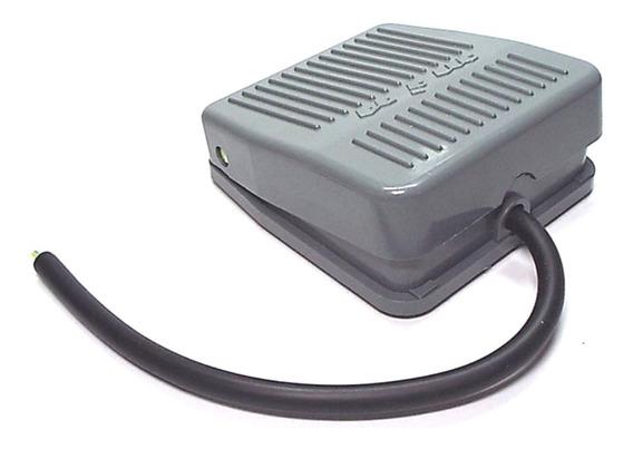 Interruptor Tipo Pedal Cifs-201 1na + 1nf Plastico Mdvfs-201