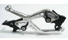 Macaneta Twister/ Cb300 Com Regulagem Cromada Alta Qualidade