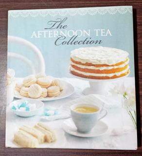 Libro The Afternoon Tea Collection (inglés) Pasta Dura