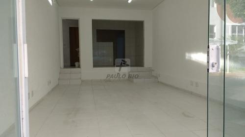 Imagem 1 de 10 de Salao / Galpao Comercial - Santo Antonio - Ref: 7562 - L-7562
