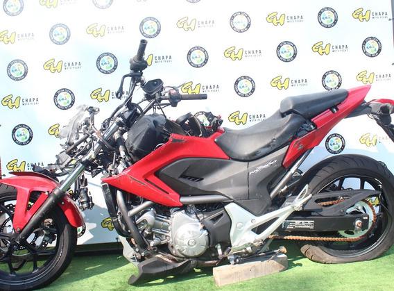 Peças Para Honda Nc 700 X 2013