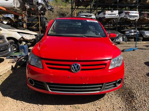Imagem 1 de 11 de Sucata Vw Saveiro 1.6 2011 Flex - Rs Auto Peças Farroupilha