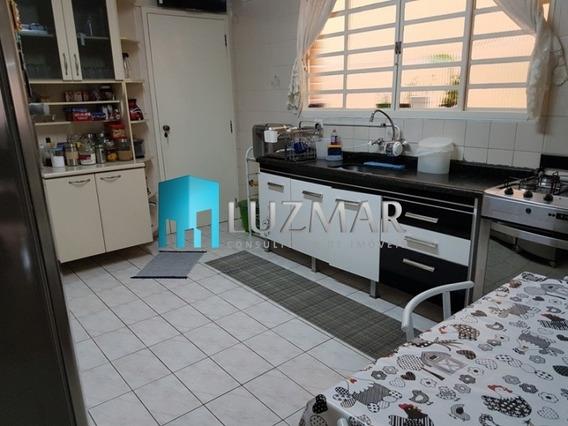 Casa Em Condomínio Morumbi Sul 4 Dormitórios Sendo 2 Suites. - 040l