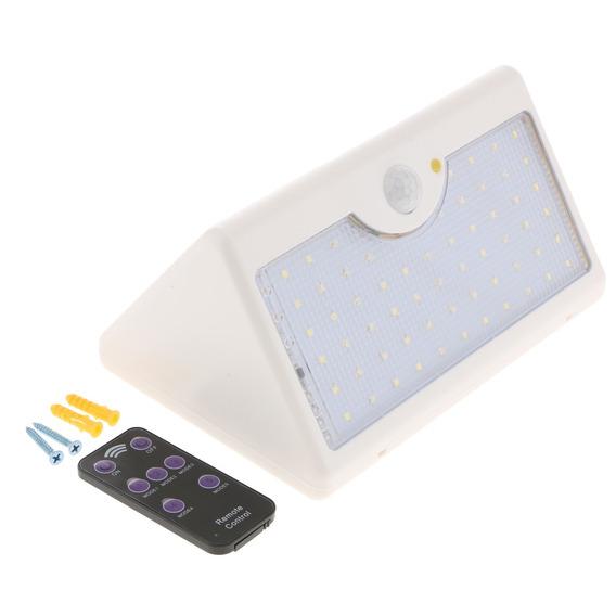 Lâmpada Ao Ar Livre 5002mah Da Luz Parede Sensor Movimento L