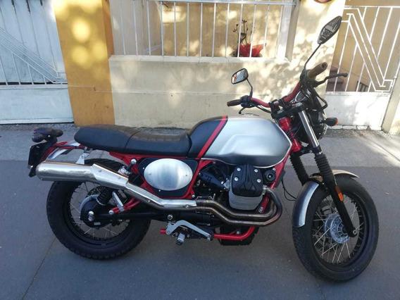Moto Guzzi V7 Stornello Scrambler Triumph Ducati Ktm Mv Agus