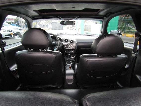 2000 Hyundai Tiburón Fx Mt 2000cc Aa 3p