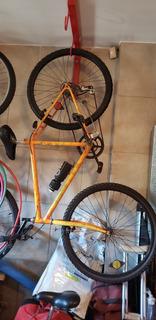 Bicicleta Olmo Safari Hombre Mtb Con Cambios Excelente