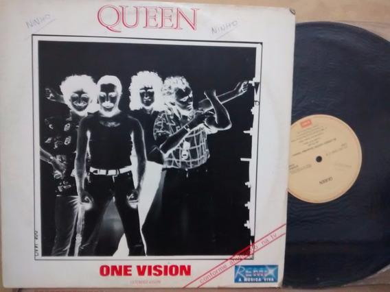 Lp Queen Extened Single 12