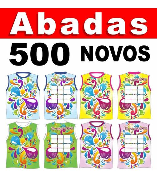 Vetores Camisa Bloco Abada Carnaval 2019 Sublimação Eventos