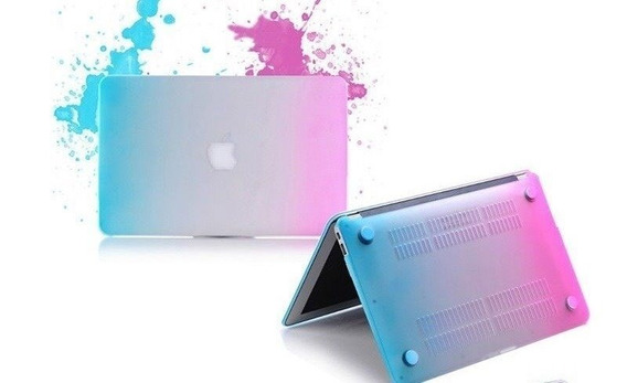 Case Capa Macbook Air 11.6 Multicolorida 252