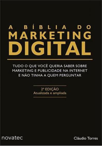 Biblia Do Marketing Digital, A