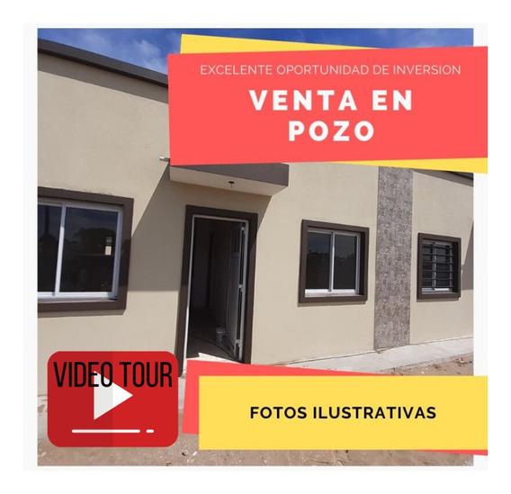 Oportunidad Venta De Pozo Mar Del Tuyu Chalet 8 E/62 Y 63