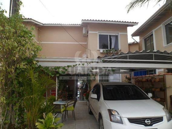 Casa - Estancia Velha - Ref: 65528 - V-65528